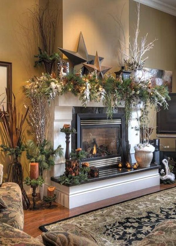 Top 10 Different Ways To Decorate This Christmas