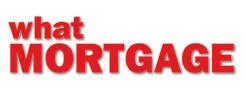 What Mortgage Masthead Logo
