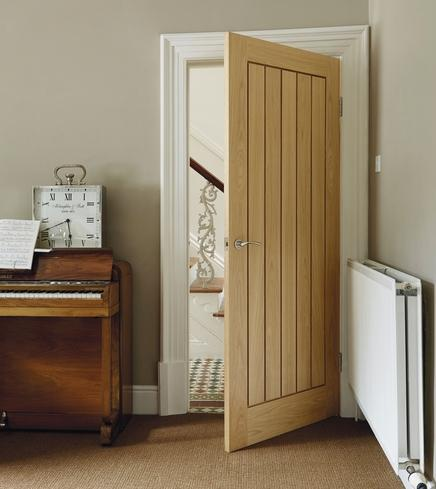 How To Look After Your Internal Doors The House Shop Blog