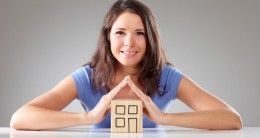 5 Reasons Women Should Invest In Property 3.