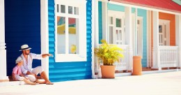 Should you invest in a holiday home overseas