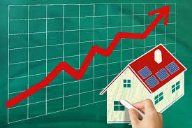housing market image