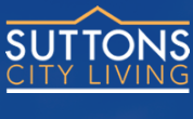 Suttons City Living Logo