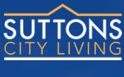 Suttons City Living Logo