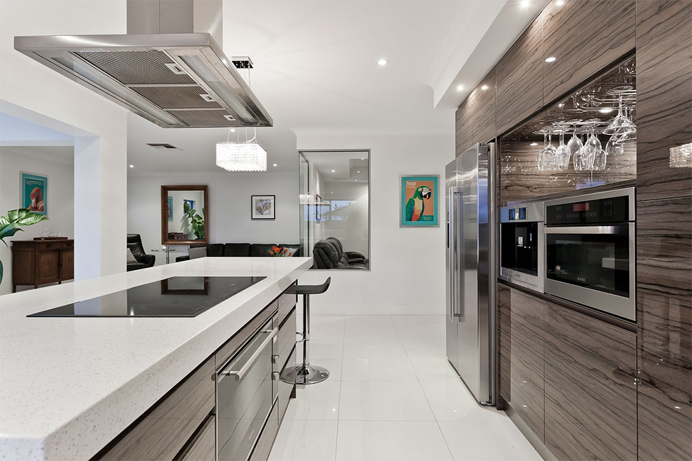 Modern Or Traditional Kitchen How Do You Choose The House Shop Blog