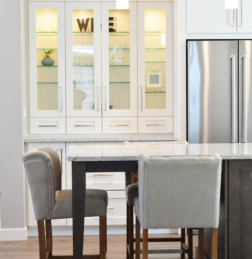 Modern Traditional Kitchens modern or traditional kitchen – how do you choose? | the house