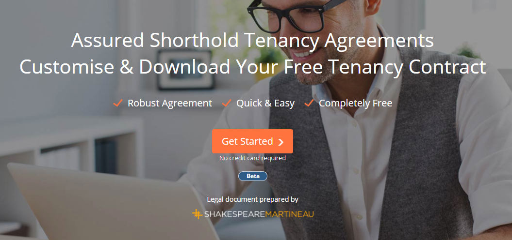 No Tenancy Agreement What Are My Rights The House Shop Blog