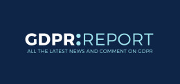 GDPR Report large logo