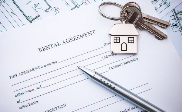Information Tenancy Agreement Should Include