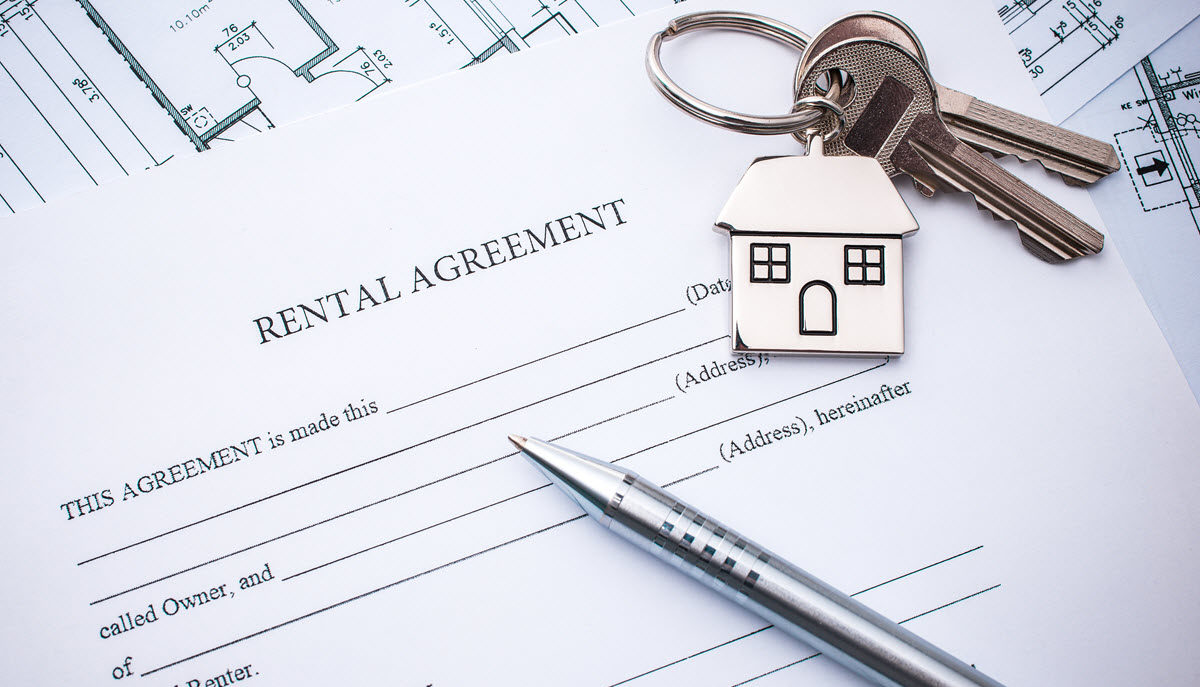 What Information Should A Tenancy Agreement Include The House