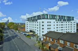 Leeds Development