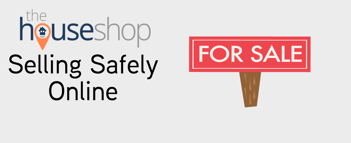 selling safely online