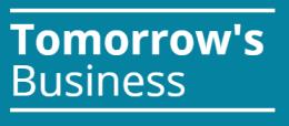 Tomorrow's Business Logo