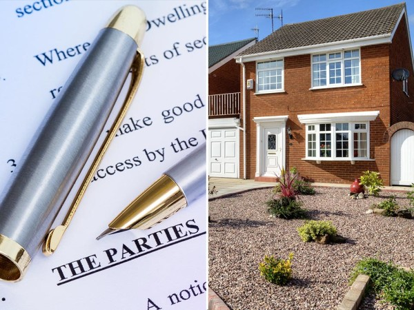 What are the different types of Tenancy Agreement Image