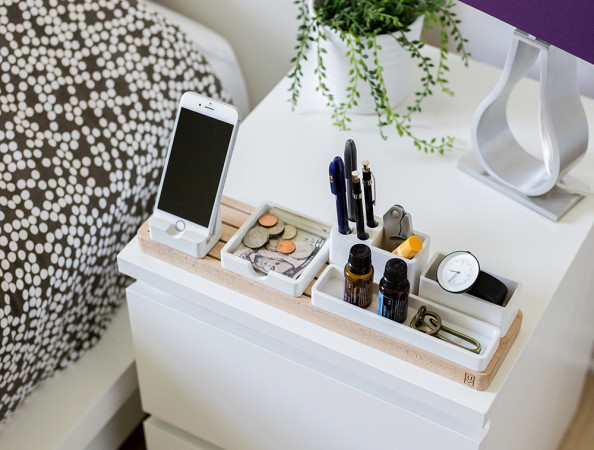 7 Smart Storage Solutions for Small Bedrooms | The House ...