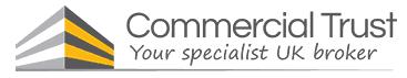 Commercial Trust Your Specialist UK Broker Logo