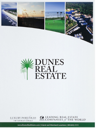 Dunes Real Estate Group Folder