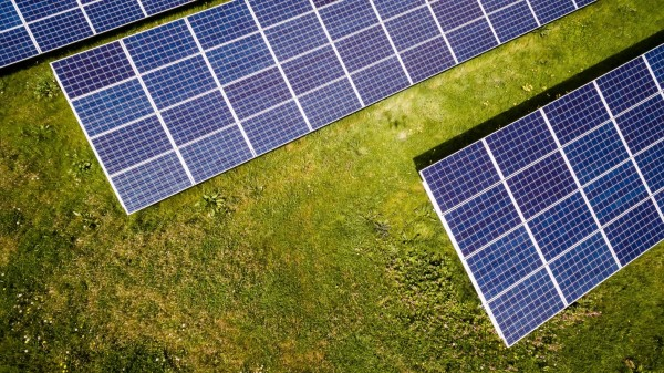 Ideas for house alternative sources of energy