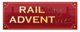 Rail Advent Logo