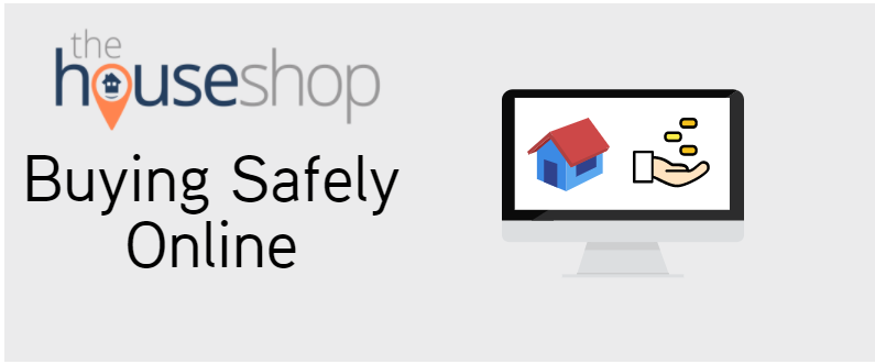 buying safely online