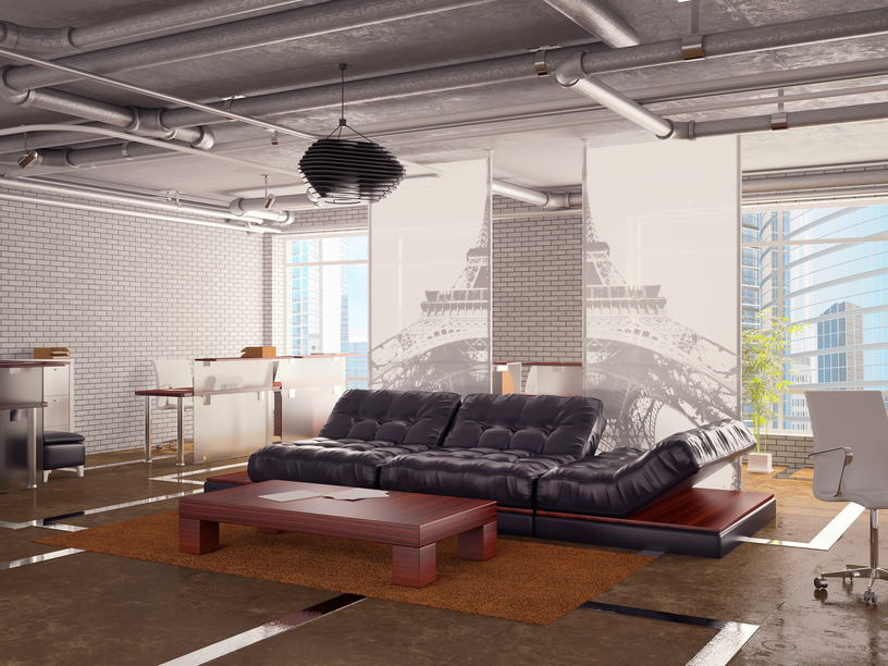 5 Exposed Pipes Home Design Ideas The House Shop Blog