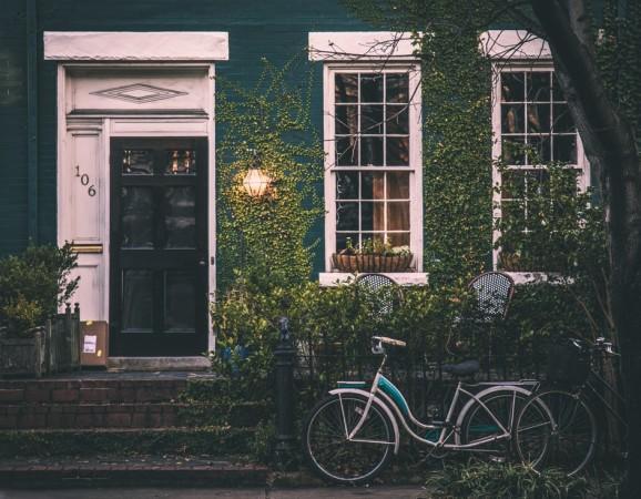 Homeowner Vs Renting - THS