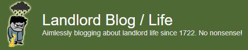 Landlord Blog - Life logo