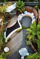 Transform a garden