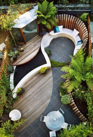 Your Garden Is Not Only Your Outdoor Entertaining Space, It Is Also Your  Outdoor Retreat Area Where You Can Go To Relax And Take Your Mind Off  Everything.