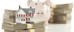 money saving house