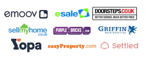 top 10 online agent logos