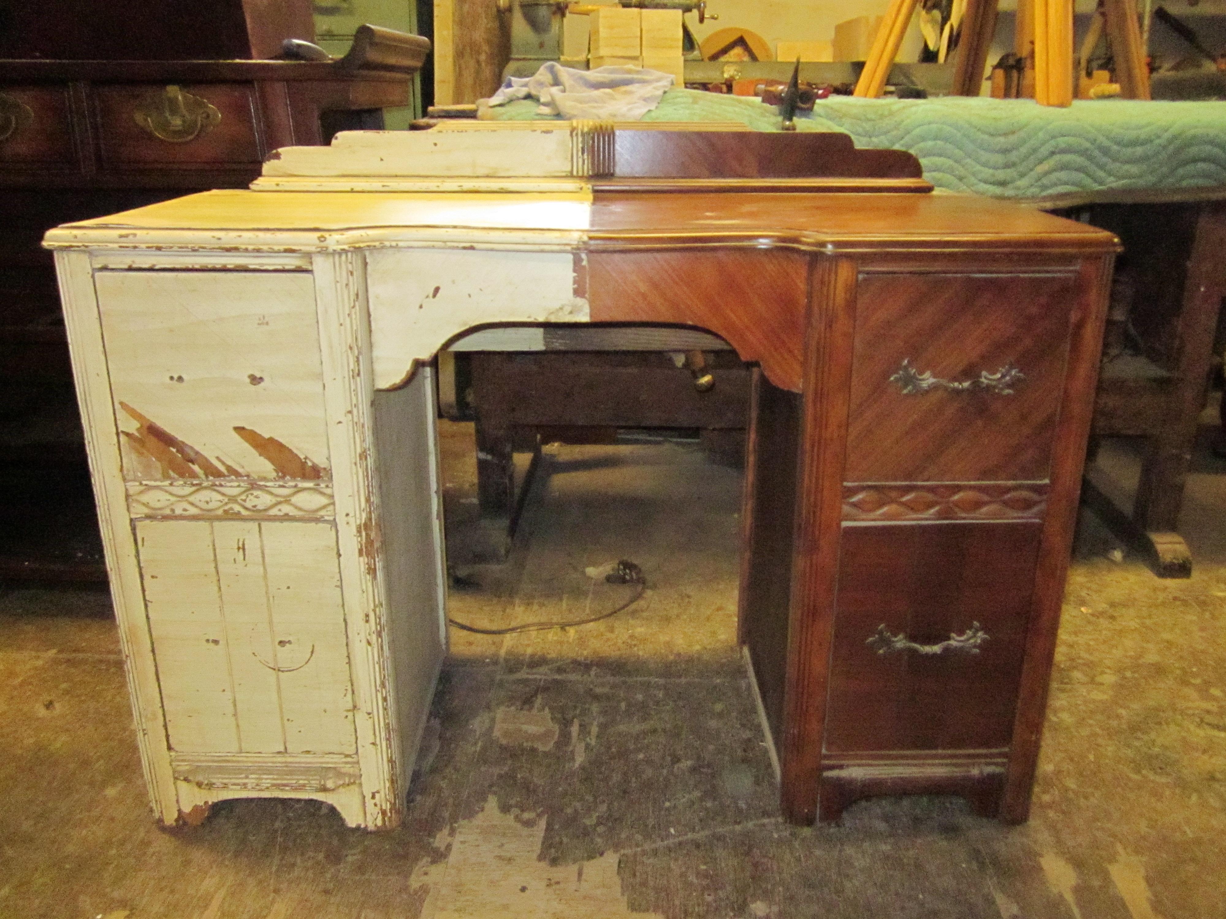 6 Steps To Restoring Old Furniture The House Shop Blog