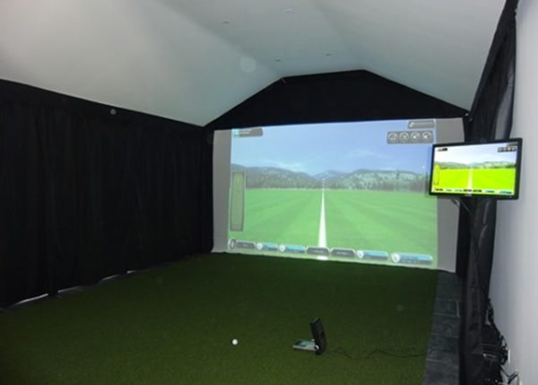 Everything you need to know to build a golf simulator in ...
