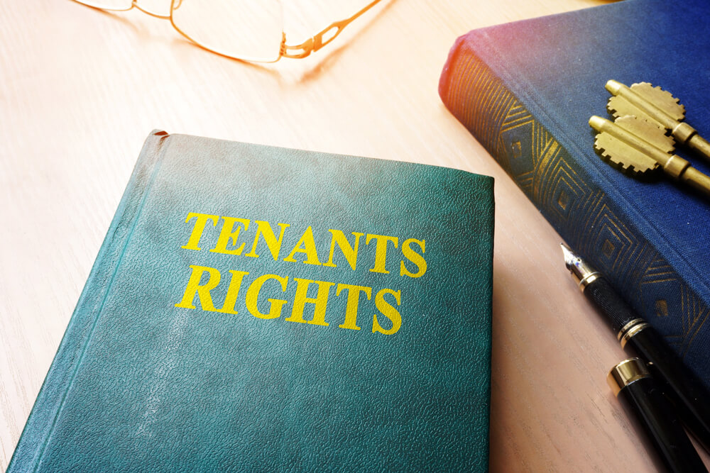 4 Rights Of Tenants In The UK