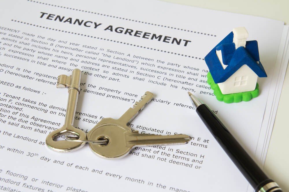10 Steps to Prepare for a New Tenant