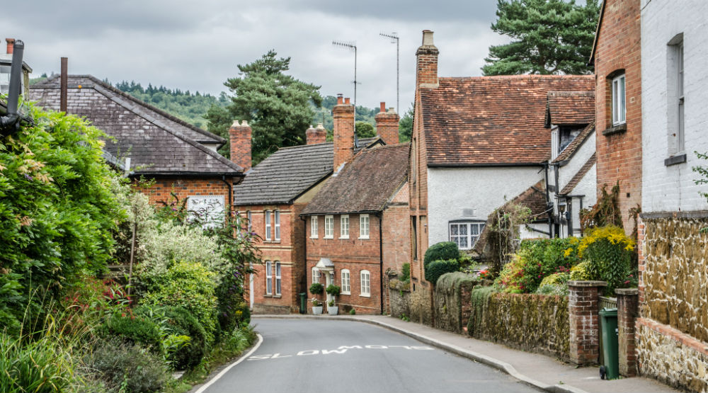 5 reasons to fall in love with the village of Shere near Guildford