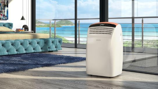 Portable Air Conditioner Vs. Central AC Unit — Which Is Best?