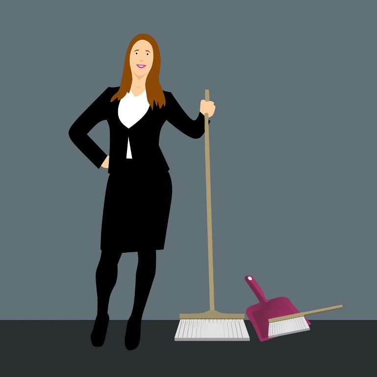 Why a Maid Service can Answer all your Home Cleaning Problems
