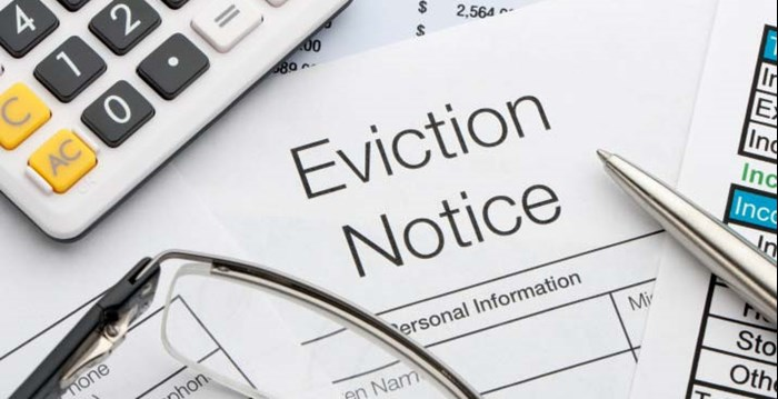 Does rent protection insurance cover evictions