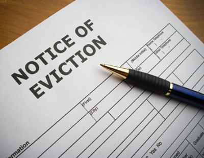 How to Evict a Tenant Quickly