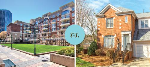 Investing In Apartment Buildings Vs