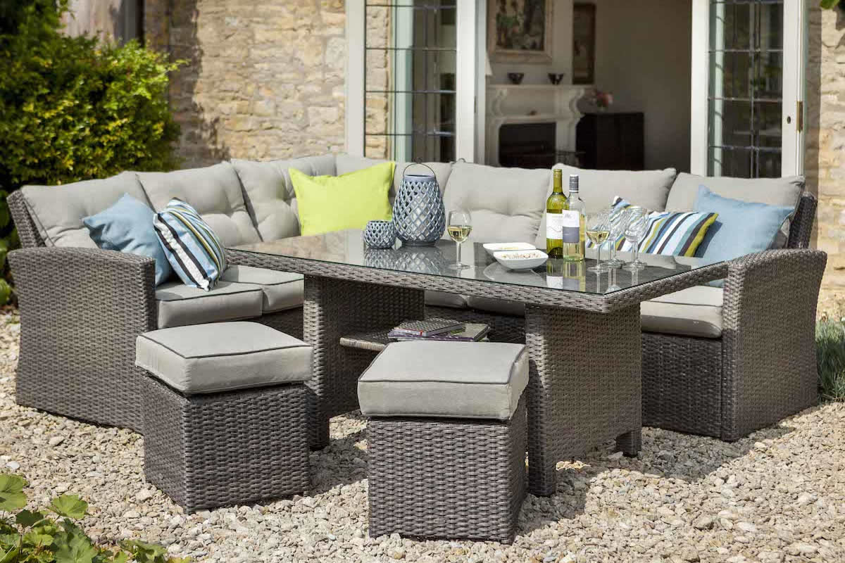 As The Weather Gets Warmer, The Patio And Outdoor Spaces Become More  Appealing As Places To Relax. Not Only Do These Places Become Ideal For  Relaxation, ...