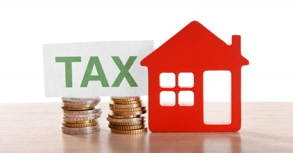 is rent protection insurance tax deductible