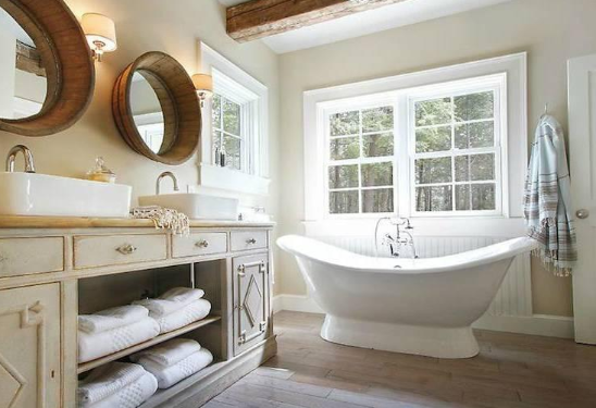 Redecorating Basics For A Stunning Bathroom The House Shop Blog