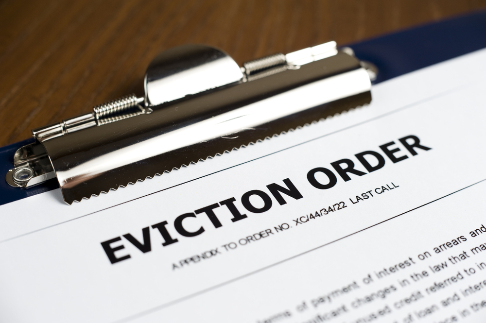 post eviction rent cover
