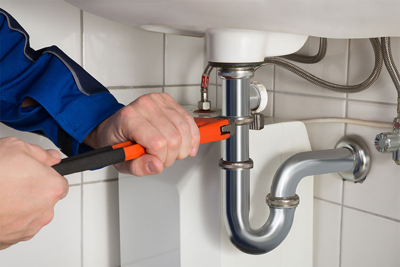 Why do professional plumbing services come at a high cost?