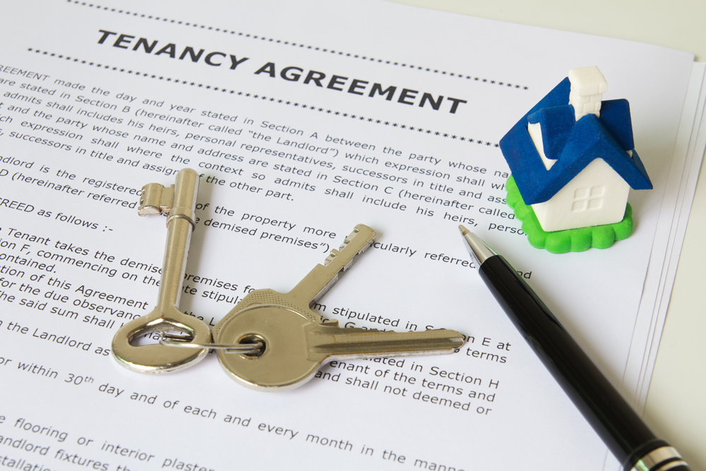 Top 7 Periodic Tenancy Agreement Templates The House Shop Blog