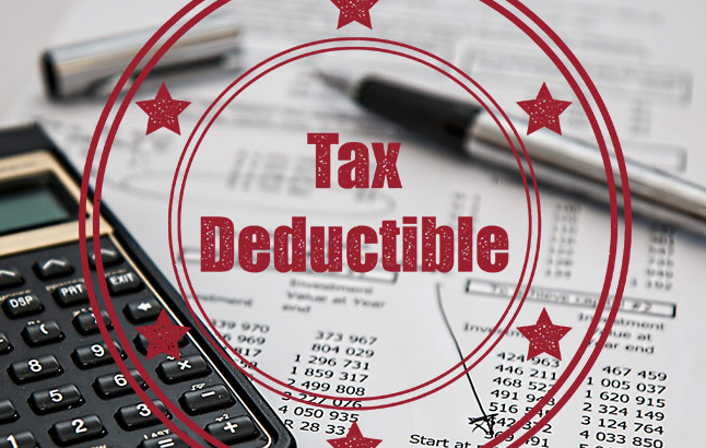 Is Landlord Insurance Tax Deductible?