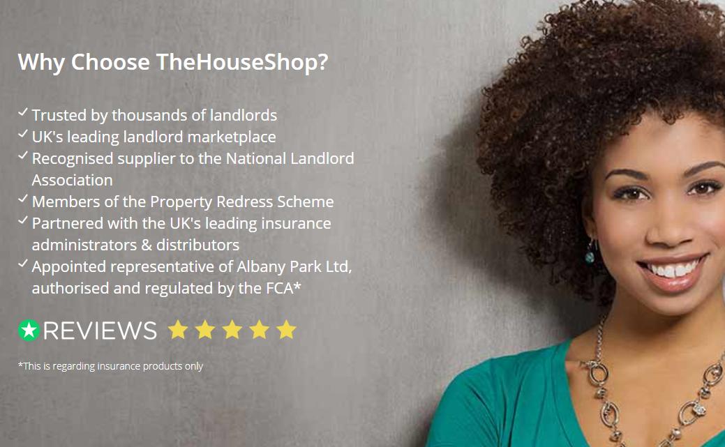 Why Choose TheHouseShop