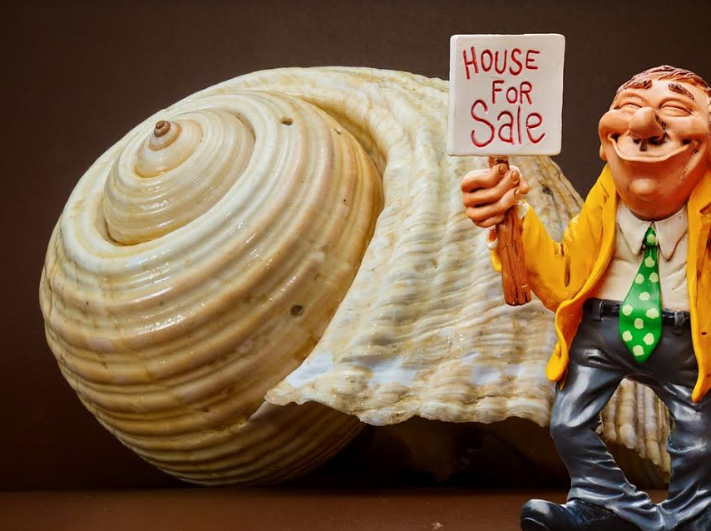 Why selling your house quickly can make sense
